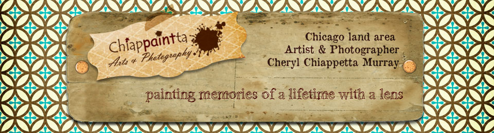Chiappaintta Arts & Photography logo